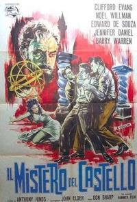 Poster Le Baiser du vampire 25324