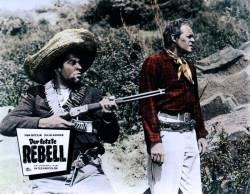 R�volte au Mexique : image 101809