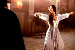 Le Masque de Zorro : image 16693