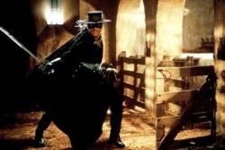 Le Masque de Zorro : image 16700