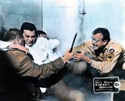 Le Combat du capitaine Newman : image 106602