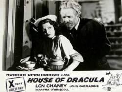 La Maison de Dracula : image 110733