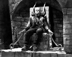 La Fianc�e de Frankenstein : image 141401