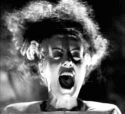La Fianc�e de Frankenstein : image 141402