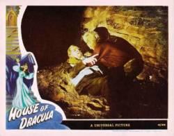 La Maison de Dracula : image 161159