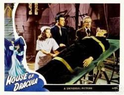 La Maison de Dracula : image 161160