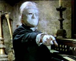 Le Fantôme de l'Opéra : image 19749