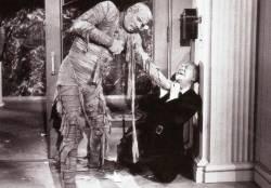 Le Fant�me de la momie : image 71106