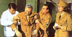 Le Combat du capitaine Newman : image 72361