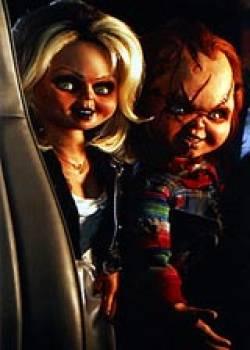 La Fianc�e de Chucky : image 147096