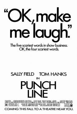 Punchline - Le mot de la fin : image 165657