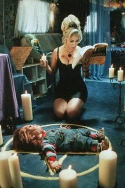 La Fianc�e de Chucky : image 183763