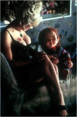 La Fianc�e de Chucky : image 183783