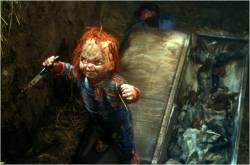 La Fianc�e de Chucky : image 183784
