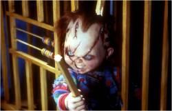 La Fianc�e de Chucky : image 183786