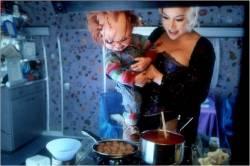 La Fianc�e de Chucky : image 183787