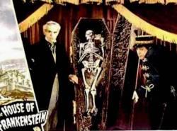 La Maison de Frankenstein : image 109204