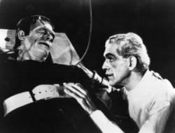 La Maison de Frankenstein : image 109206