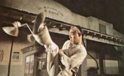 Il �tait une fois en Chine 6 : Dr Wong en Am�rique : image 77141