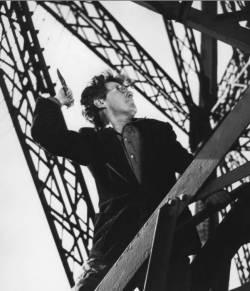 L'Homme de la tour Eiffel : image 158616
