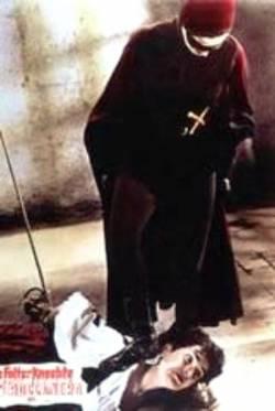 L'Archer noir : image 74958