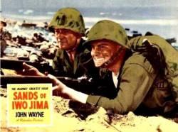 Iwo Jima : image 15819