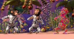 Les Chimpanz�s de l'espace : image 102112