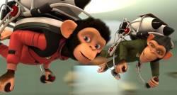 Les Chimpanz�s de l'espace : image 102114