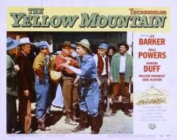 La Montagne jaune : image 108169