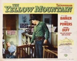La Montagne jaune : image 108170