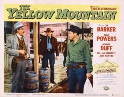 La Montagne jaune : image 108171