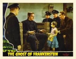 Le Spectre de Frankenstein : image 108794