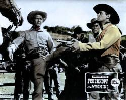 La Belle rousse du Wyoming : image 112991
