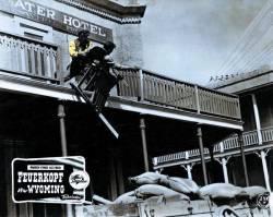 La Belle rousse du Wyoming : image 112993