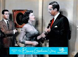 The Benny Goodman Story : image 130841
