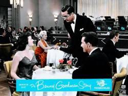 The Benny Goodman Story : image 130844