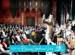 The Benny Goodman Story : image 130845