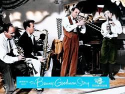 The Benny Goodman Story : image 130846
