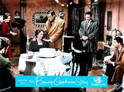 The Benny Goodman Story : image 130847