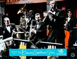 The Benny Goodman Story : image 130848