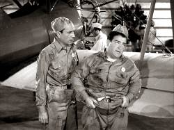 Deux nigauds aviateurs : image 136808