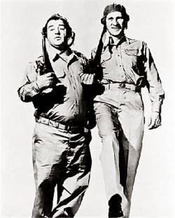 Deux nigauds aviateurs : image 136809
