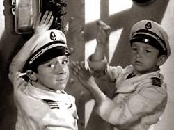 Deux nigauds marins : image 137974