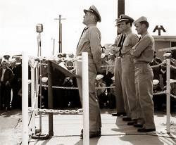 Francis dans la marine : image 138619