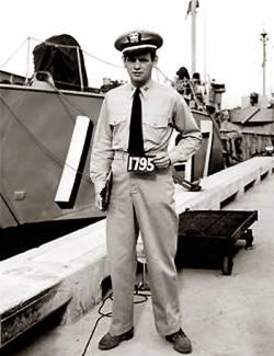 Francis dans la marine : image 138623