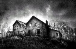 La Derni�re maison sur la gauche : image 152679