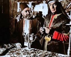 Le Prince de Bagdad : image 178502