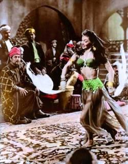 Le Prince de Bagdad : image 178505