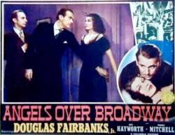 L'Ange de Broadway : image 184926