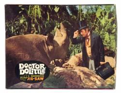 L'Extravagant Docteur Dolittle : image 77473